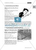 Impulserhaltung beim Billard / Energieerhaltung in Zeichentrickfilmen Preview 1