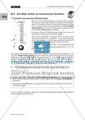 Info-Blatt: Kräfte am harmonischen Oszillator Preview 1