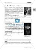 Druck in Flüssigkeiten: Anwendungsbereiche in der Hydrostatik - Saugheber + kommunizierende Röhren + hydraulische Presse Preview 1