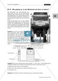 Druck in Flüssigkeiten: Anwendungsbereiche in der Hydrostatik - Saugheber + kommunizierende Röhren + hydraulische Presse Preview 5