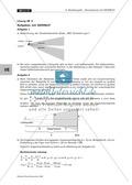 Strahlenoptik ? Simulationen mit GEONExT: Licht + Schatten Preview 5