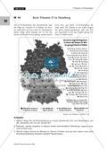 Physik im Alltag: Zeitungsausschnitt zu UV-A + UV-B + Lichtabsorption Preview 3
