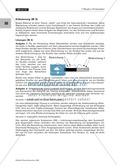 Physik im Alltag: Zeitungsausschnitt zu UV-A + UV-B + Lichtabsorption Preview 4