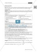 Physik im Alltag: Zeitungsausschnitt zu UV-A + UV-B + Lichtabsorption Preview 6