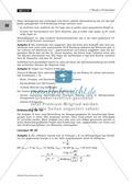 Physik im Alltag: Zeitungsausschnitt zu UV-A + UV-B + Lichtabsorption Preview 9