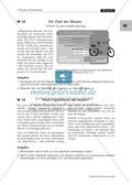 Physik im Alltag: Zeitungsausschnitt zu den Vor- und Nachteilen von CDs als Speichermedium Preview 1