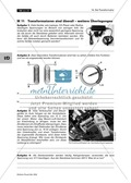 Den Transformator kennen lernen: Experimente mit selbst gebauten Spulen durchführen Preview 12