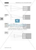 Die Lochkamera - Infomaterial, Bauanleitung, Aufgaben und Lösungen Preview 4