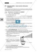 Die Kombination von optischen Bauteilen mit GEONExT simulieren und experimentell untersuchen. Mit Aufgaben und Lösungen. Preview 1
