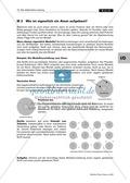Die elektrische Ladung: Existenz + Ladungsfluss + das Phänomen der Influenz - Das Atommodell von Rutherford Preview 2
