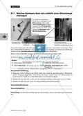 Die elektrische Ladung: Ladung sichtbar machen + Ladungsnachweis mit dem Elektroskop + Ladungsart Preview 3