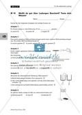 Die elektrische Ladung: Wiederholung + Festigung - Modelle zur Ladungsverteilung + Rätsel + Denksportaufgabe Preview 4