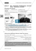 Elektrizitätslehre: Den Generator verstehen. Mit Schülerversuch, Aufgaben und Lösungen. Preview 2