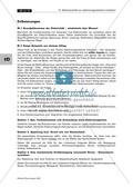 Elektrizitätslehre: Bau und Funktionsweise des Elektromagneten. Mit Schülerversuch mit Erläuterungen und Infomaterial. Preview 2