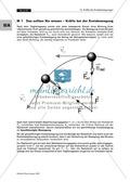 Physik, Mechanik, Kreisbewegung, Kraft/Kräfte