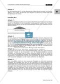 Nanotechnologie kennen lernen: Arbeitsblatt zu Fullerenen Preview 4