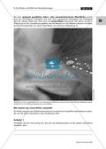 Nanotechnologie kennen lernen: Natur und Sauberkeit Preview 2