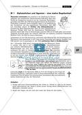 Physik, Kernphysik, Alpha-Zerfall, radioaktiver Zerfall, Radioaktive Strahlung