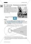 Mechanik im Sport: Hammerwerfen - Kreisbewegung + schiefer Wurf Preview 1