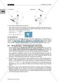 Mechanik im Sport: Hammerwerfen - Kreisbewegung + schiefer Wurf Preview 4