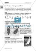 Segeln – mit dem Bernoulli-Effekt sogar gegen den Wind Preview 1
