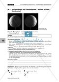 Orientierung am Sternenhimmel: Mondphasen Preview 2
