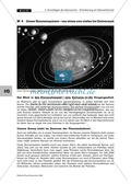 Physik, Wechselwirkung, Astrophysik, Astronomie, Sonnensystem, Planeten
