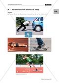 Die Newton'schen Gesetze im Alltag: Übungen und Experimente Preview 10