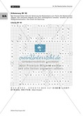 Die Newton'schen Axiome kennen lernen: ein Kreuzworträtsel Preview 2