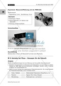 Physik, Mechanik, Alltagsphänomen, Energie, Wechselwirkung, PKW, alternative Antriebe