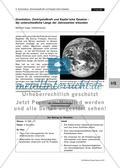 Gravitation, Zentripetalkraft und Kepler'sche Gesetze – die unterschiedliche Länge der Jahreszeiten erkunden Preview 1