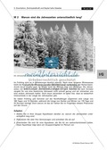 Astrophysik: Die Keplerschen Gesetze und ihr Zusammenhang mit den Jahreszeiten - Aufgaben und Lösungen Preview 1
