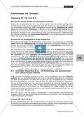 Astrophysik: Die Keplerschen Gesetze und ihr Zusammenhang mit den Jahreszeiten - Aufgaben und Lösungen Preview 7
