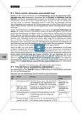 Astrophysik: Die Keplerschen Gesetze und ihr Zusammenhang mit den Jahreszeiten - Aufgaben und Lösungen Preview 8