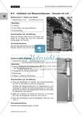 Schülerversuche zu Unterdruck, Luftströmungen und brennbares Material. Preview 2