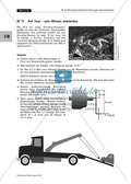 Physik, Mechanik, System, Flaschenzug, Schiefe ebene, kraft/kräfte