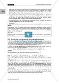 Stehende Welle: Experimente mit dem Gummiband - Reflexion eines einzelnen Wellenberges Preview 3