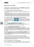 Sonnen- und Mondfinsternis: Test zur Wiederholung + Festigung des Wissens Preview 4