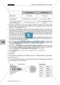 Sonnen- und Mondfinsternis: Test zur Wiederholung + Festigung des Wissens Preview 6