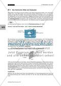 Das Hertz'sche Gitter als Analysator/ Einfach – polarisiertes Licht herstellen/ Stationenzirkel Preview 2