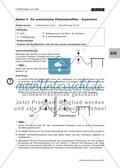 Das Hertz'sche Gitter als Analysator/ Einfach – polarisiertes Licht herstellen/ Stationenzirkel Preview 9