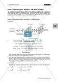 Polarisation von Licht: Polarisation durch Absorption - Das Gesetz von Malus + Experiment Preview 3