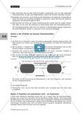 Polarisation von Licht: Polarisation durch Absorption - Das Gesetz von Malus + Experiment Preview 4