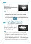 Extreme Lebensräume: Das Leben in der Tiefsee. Mit didaktischen Erläuterungen. Preview 4