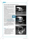 Extreme Lebensräume: Das Leben in der Tiefsee. Mit didaktischen Erläuterungen. Preview 6