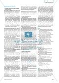 Die Lebensräume von Termiten und ihr Hauptnahrungsmittel Holz. Mit didaktischen Erläuterungen. Preview 2