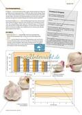 Arzneimittel: Das Wirkungsspektrum des Knoblauchs als Medizin. Mit didaktischen Erläuterungen. Preview 5