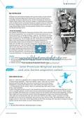 Arzneimittel: Doping im Spitzensport am Beispiel des EPO-Missbrauchs. Mit didaktischen Erläuterungen. Preview 4