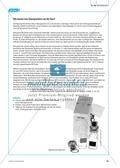 Arzneimittel: Doping im Spitzensport am Beispiel des EPO-Missbrauchs. Mit didaktischen Erläuterungen. Preview 6