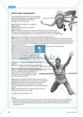 Arzneimittel: Doping im Spitzensport am Beispiel des EPO-Missbrauchs. Mit didaktischen Erläuterungen. Preview 7